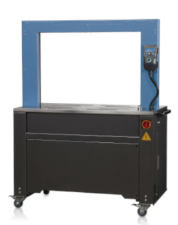 TP-158 - NEW AUTOMATIC PP STRAPPING MACHINE