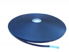 magnetic self-adhesive tape