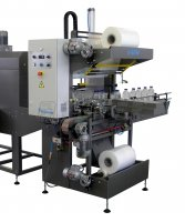 SL-70 PET PROFESSOR - automatic film wrapping machine