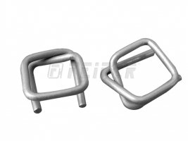 PES B4HG 13 s steel buckles 13 mm