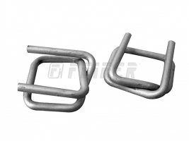 PES B5HG 16 s steel buckles 16 mm
