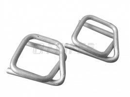 PES B6HG 19 s steel buckles 19 mm