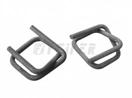 PES B5HG 16 g steel buckles 16 mm