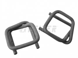 PES B6HG 19 g steel buckles 19 mm