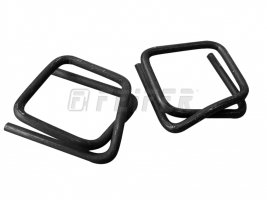 PP B5XHG 16 g steel buckles 16 mm
