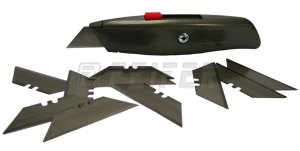 K-220 - retractable utility knife