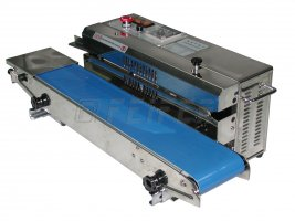BS-881 - band sealer