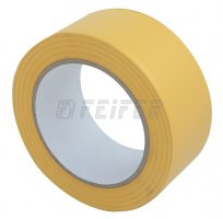 Adhesive protective tape, 48 mm x 33 m, PVC