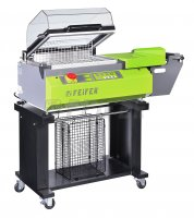 APH-346 - chamber wrapping machine