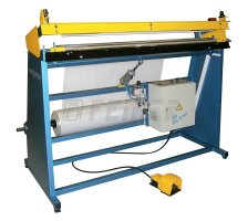 SO-100PN - industrial impulse sealer