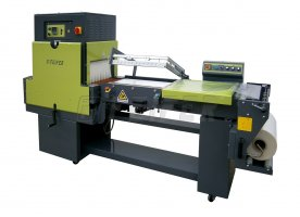 EKL-455 PT - film wrapping machine
