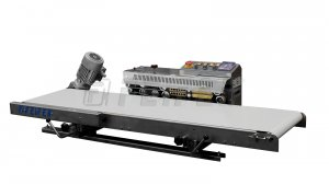BS-881 XXL - band sealer