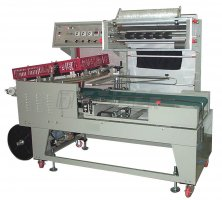 TY-701-120S - automatic film wrapping machine