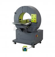 EXR-401 ORBIT - semi automatic horizontal wrapping machine