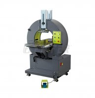 EXR-201 ORBIT - semi automatic horizontal wrapping machine