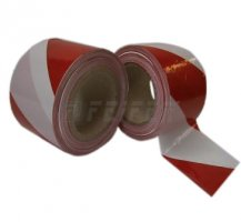 75 mm x 200 m, thick. 0,030 mm - warning tape (non-adhesive)
