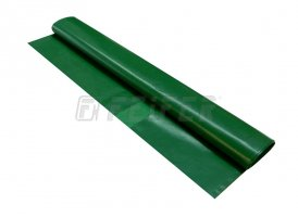 Litter bag, green 500 x 800 x 0,08 mm (W x L x TH)