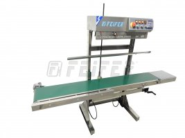BS-882 II. XXL - band sealer